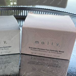 MallyBeauty Evercolor Poreless Face Defender Boost